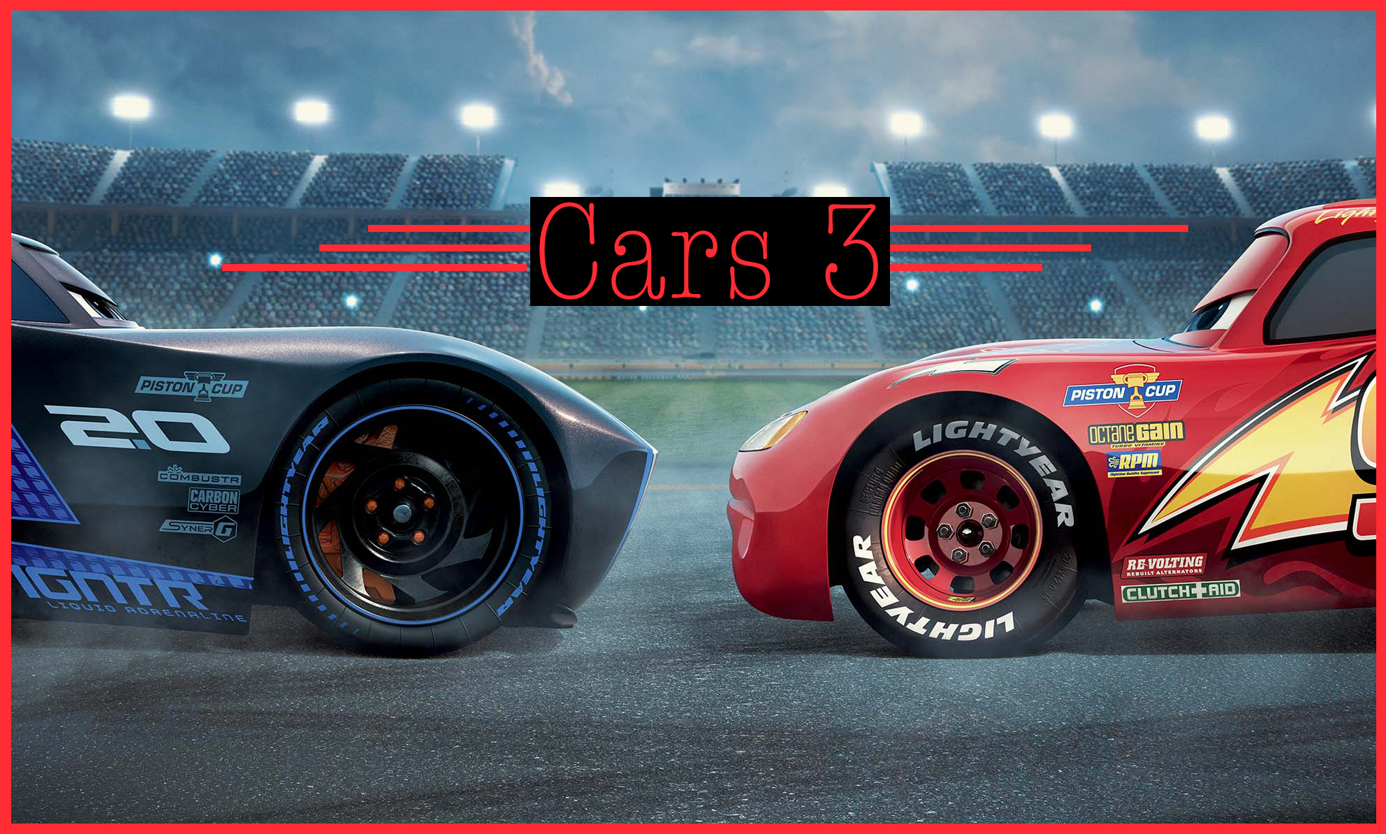 Cars 3 An Animation Movie About Feminism And Courage The Italian Reve