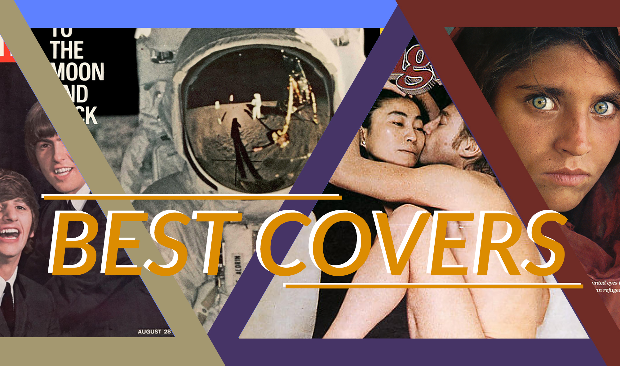 The Italian Reve The 10 Most Iconic Magazine Covers Of All Time