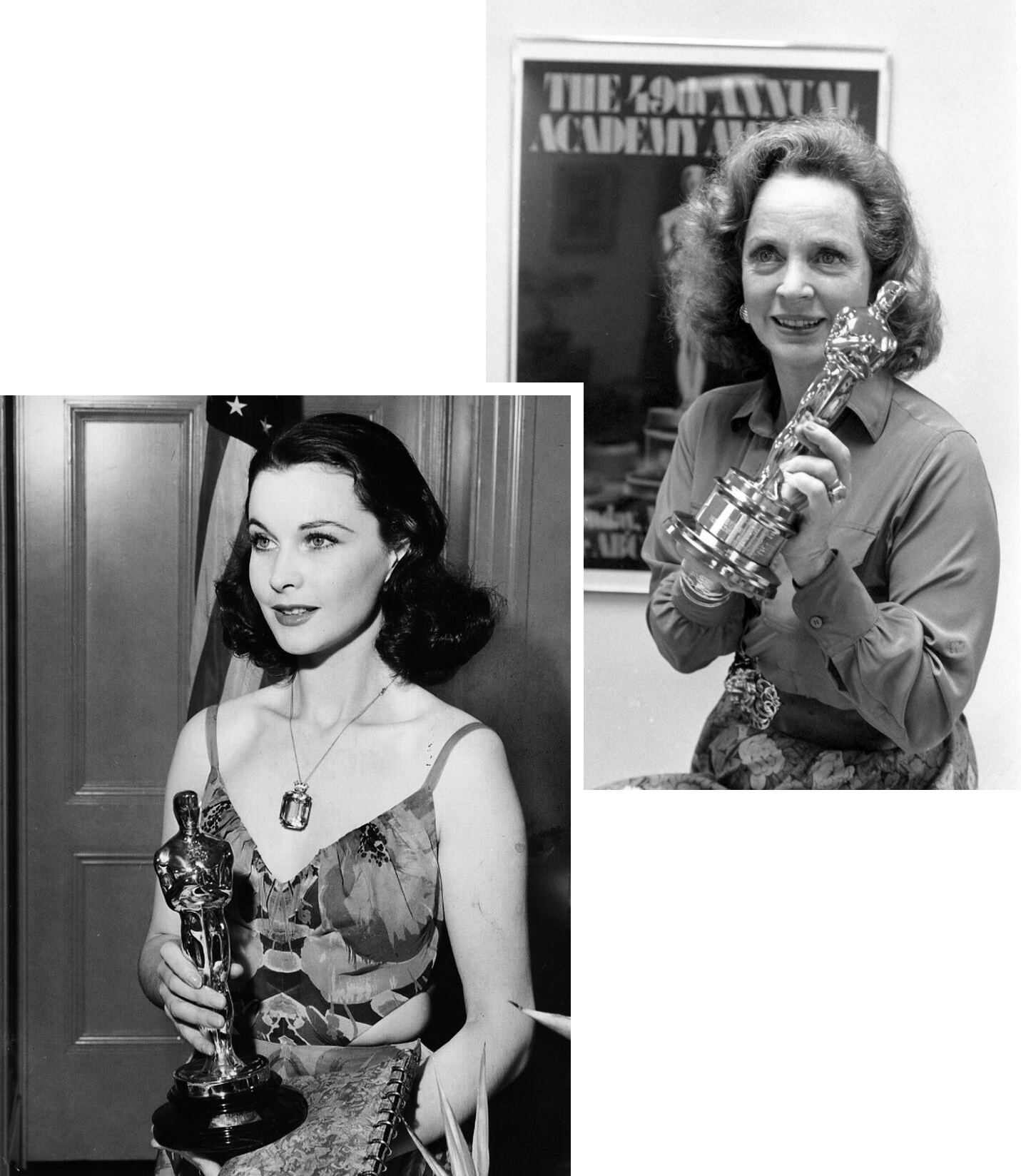 Academy Awards Records and Firsts Held by Women | The