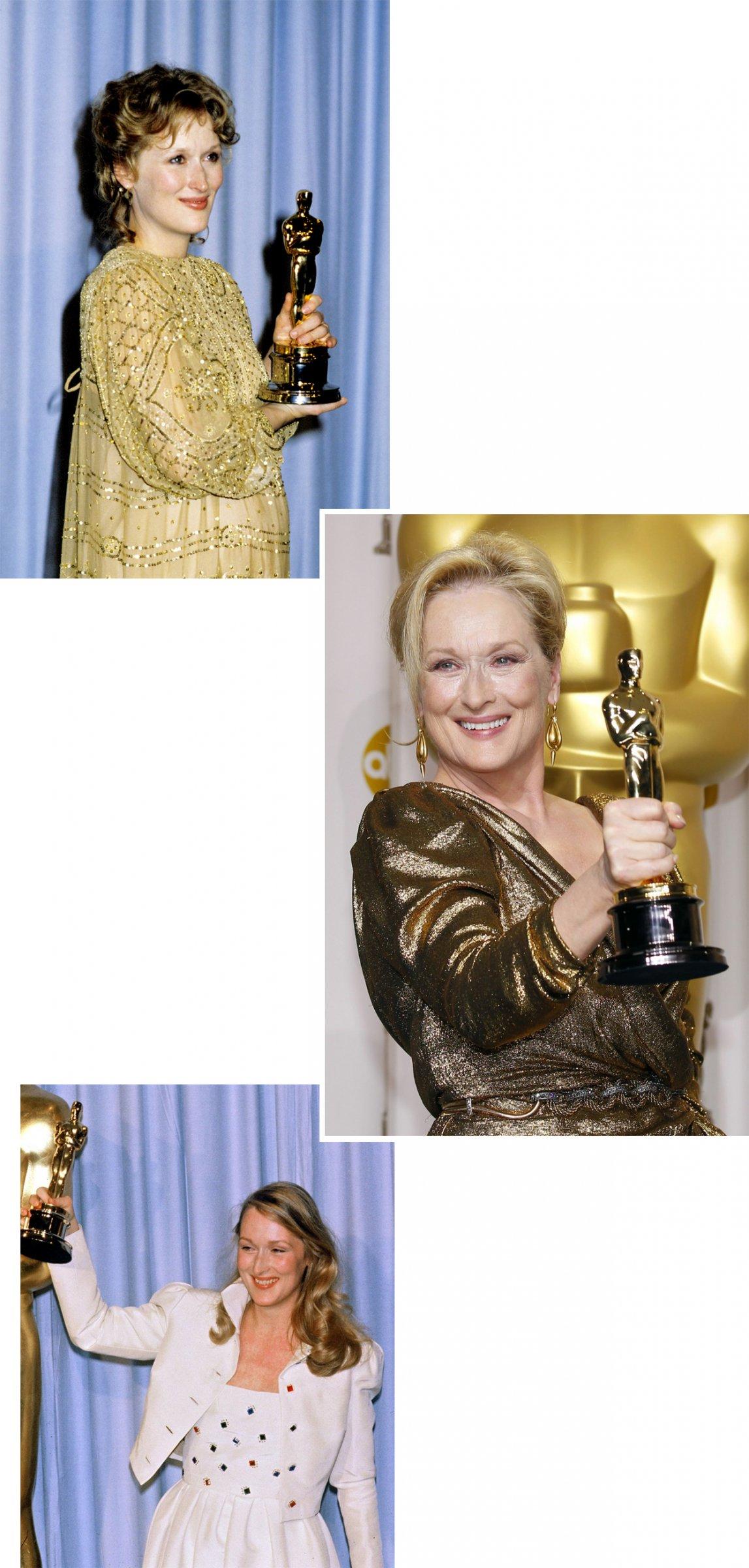 The Italian Rêve – Premi Oscar: le Donne dei Record –