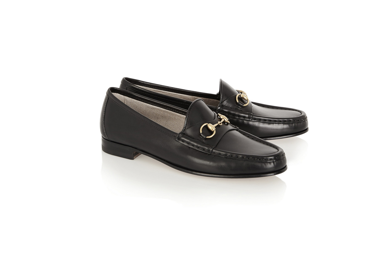 008d6c23887 GUCCI. Horsebit Loafers. Iconic Shoes. Iconic Shoes
