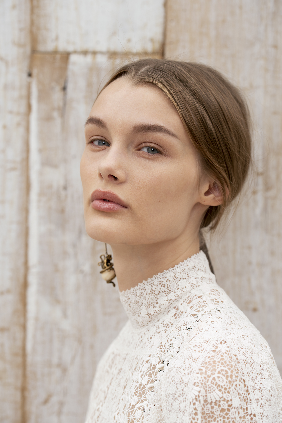 Dior Cruise Collection Makeup 2019: The Modern Adelitas of ...