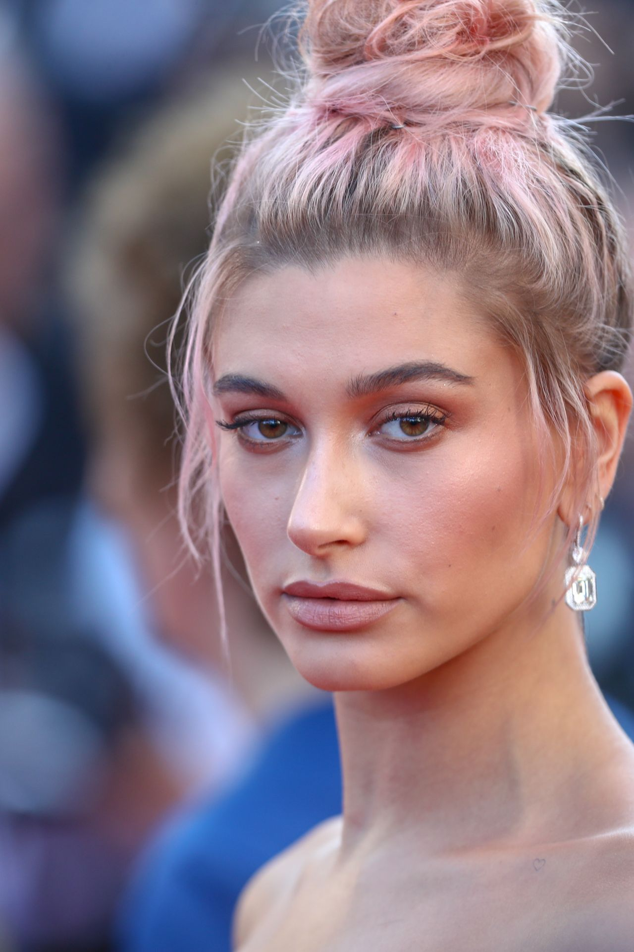 The Italian Reve Cannes Beauty 2018 Our Favorite Makeup Looks Part2