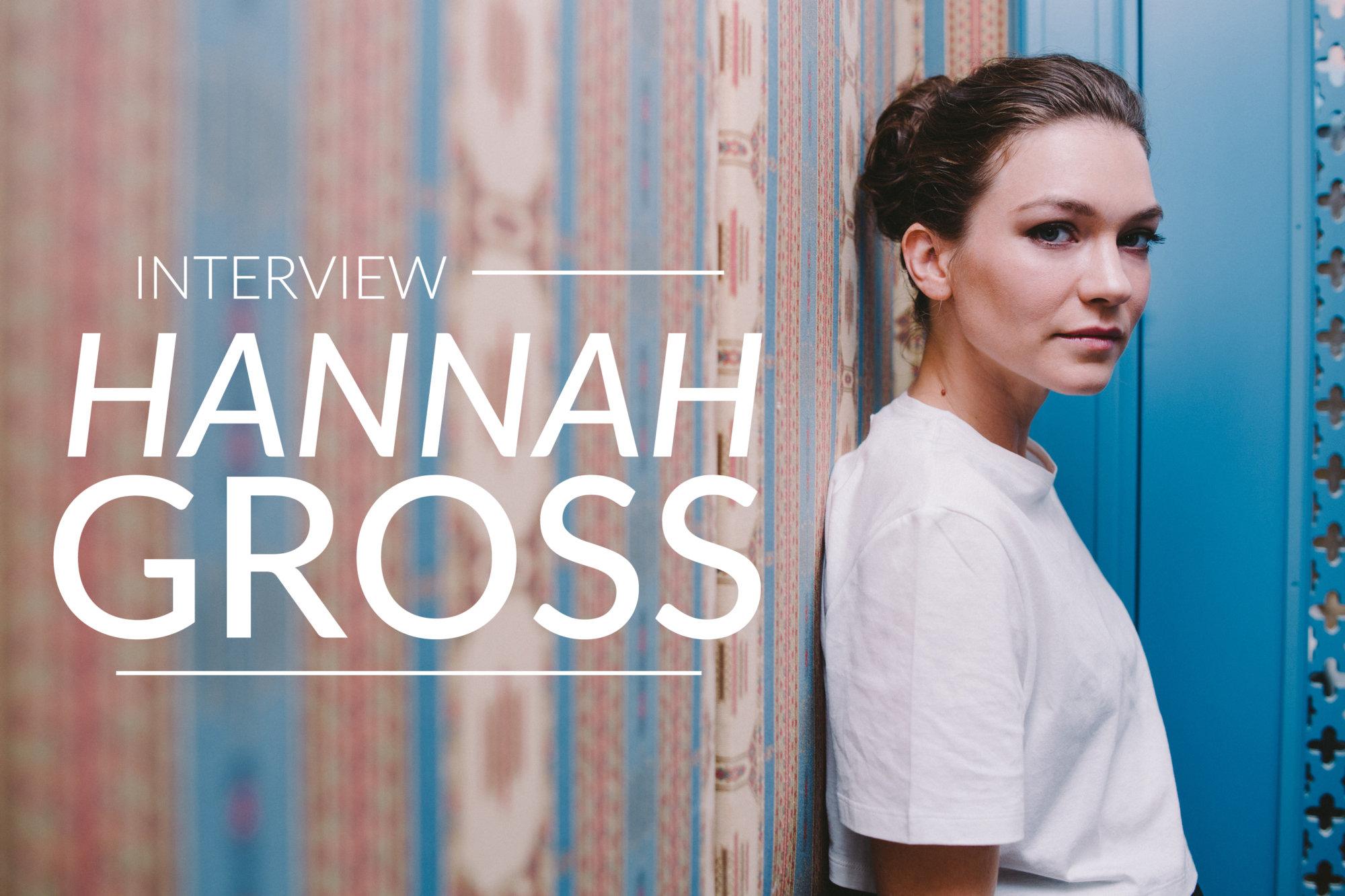 Hannah Gross Nude Photos 78
