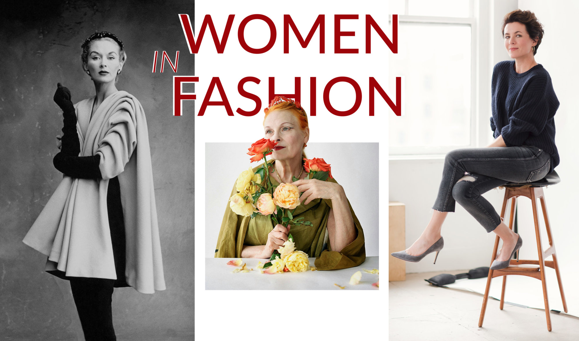 pretty nice outlet boutique undefeated x The Italian Rêve – Women in Fashion: Who Shaped, and Is ...