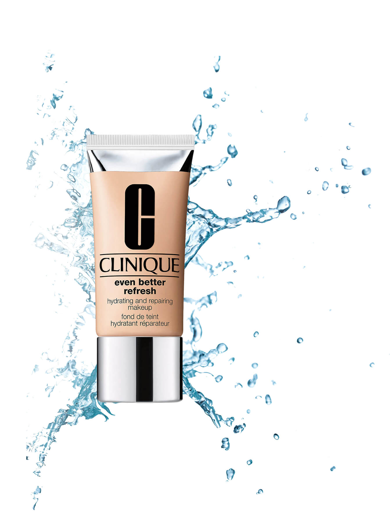 The Italian Reve The 5 Best Lightweight Foundations For Summer Makeup