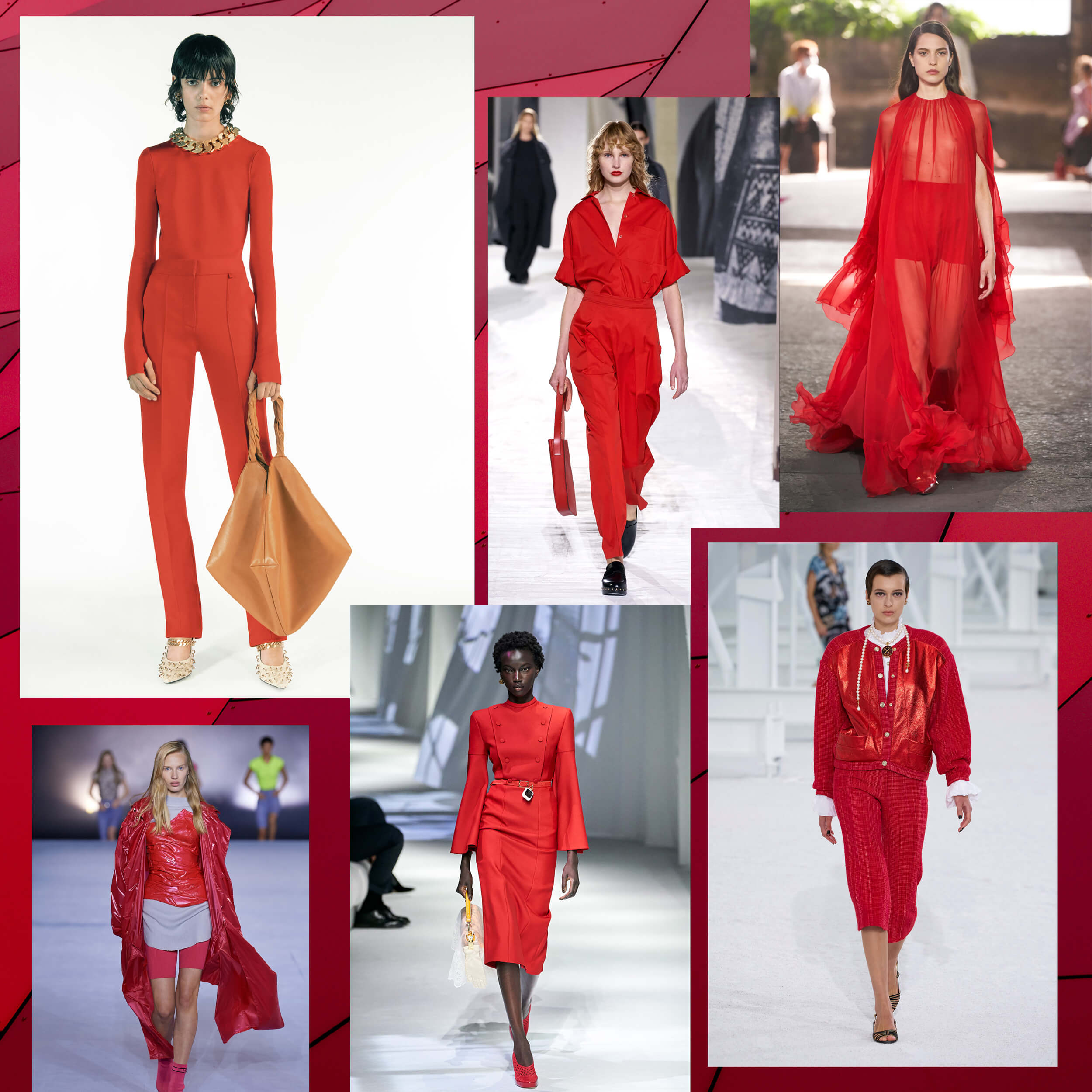 6 Trends for the Spring/Summer 6 – The Italian Rêve