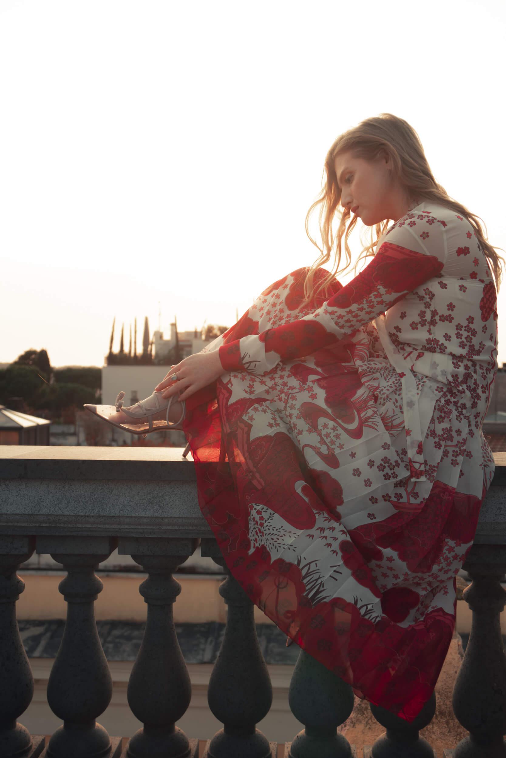 Jessica Piccolo Valerani